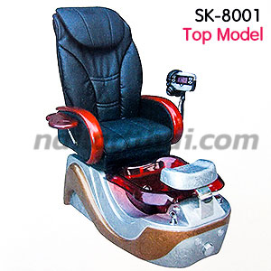 เก้าอี้สปา Spa Chair Top Model