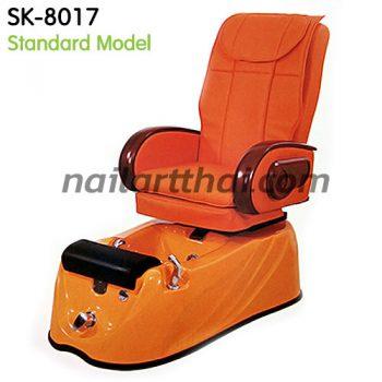 เก้าอี้สปา Spa Chair Standard Model