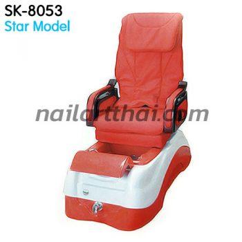 เก้าอี้สปา Spa Chair Star Model