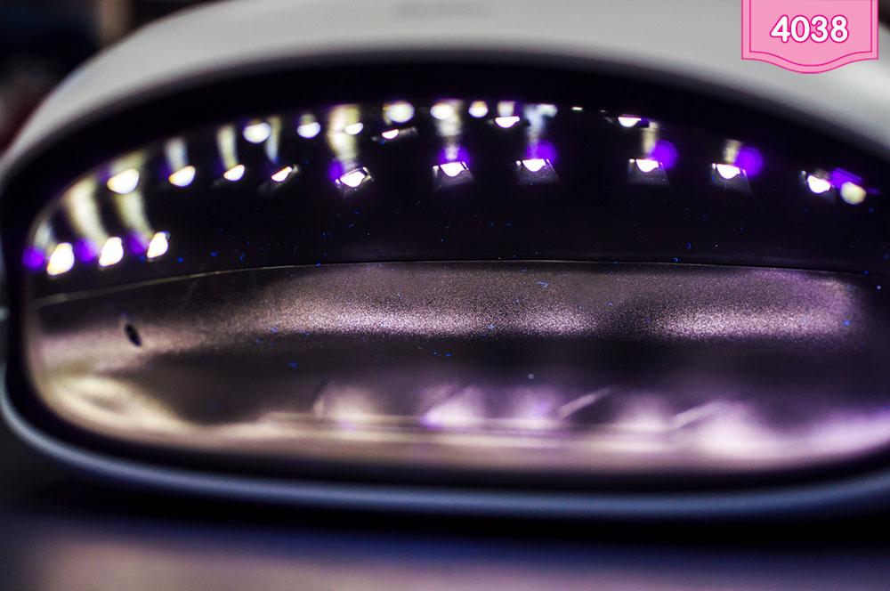 เครื่องอบเจล UV LED Sun 4